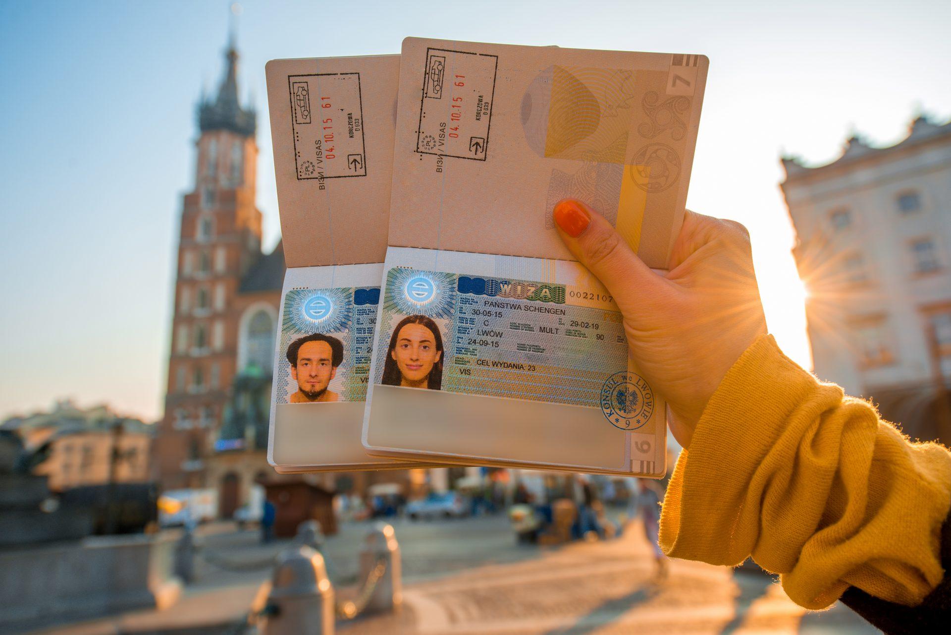 Zatrudnienie i pobyt na terenie RP cudzoziemców